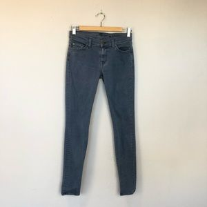 7 for all mankind The Skinny Jean Size 27